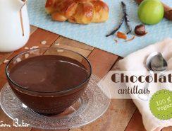 chocolat antillais vegan