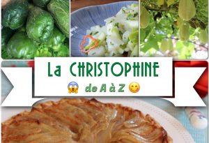 la christophine de A à Z