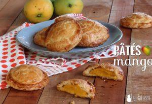 pâtés mango